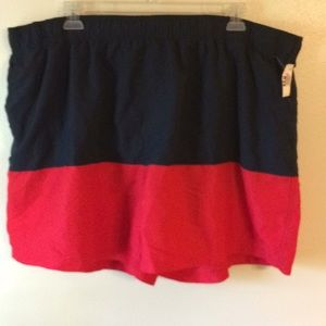 NWT Swim Trunks